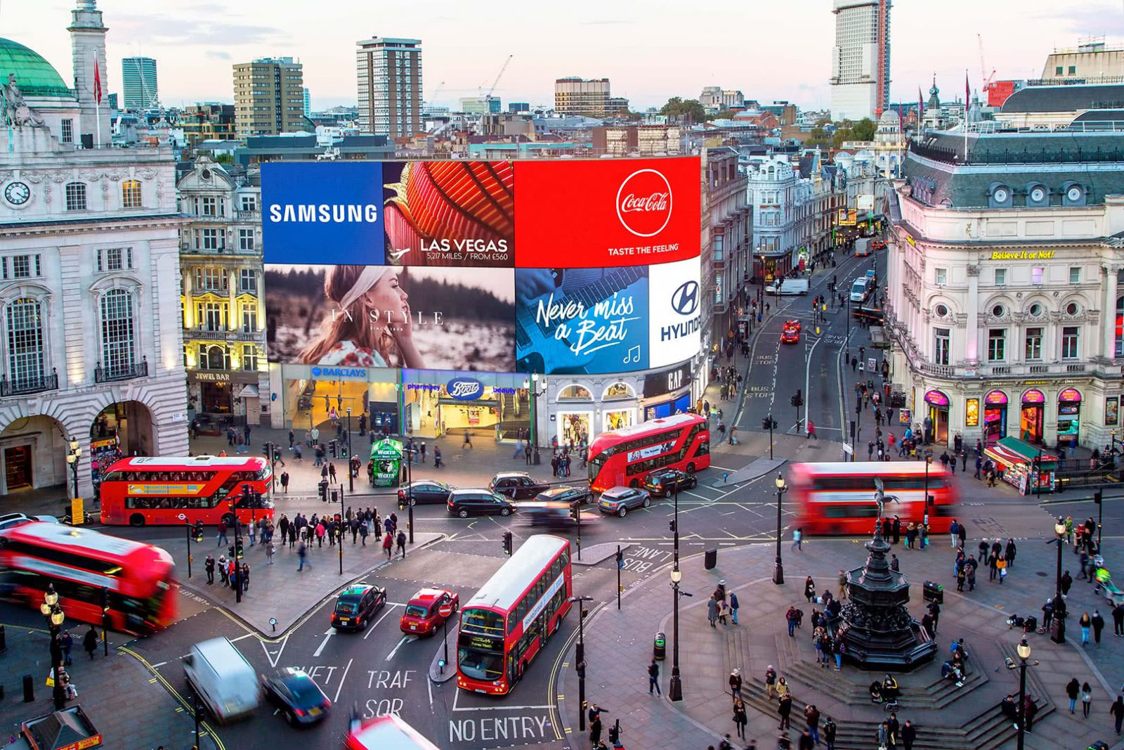 Outdoor Advertising in 2020