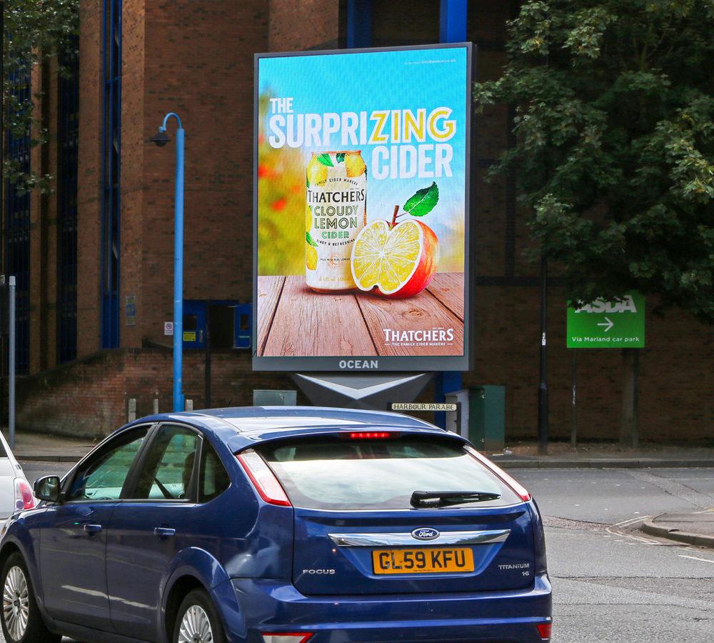 billboard offers